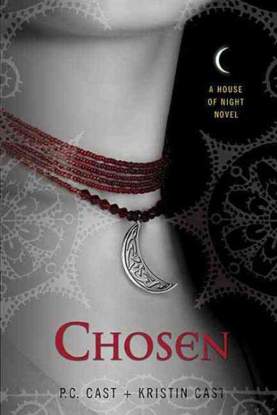 Chosen: A House of Night Novel (House of Night)