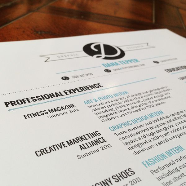 81 best Career images on Pinterest Career, Carrera and Curriculum - my professional resume