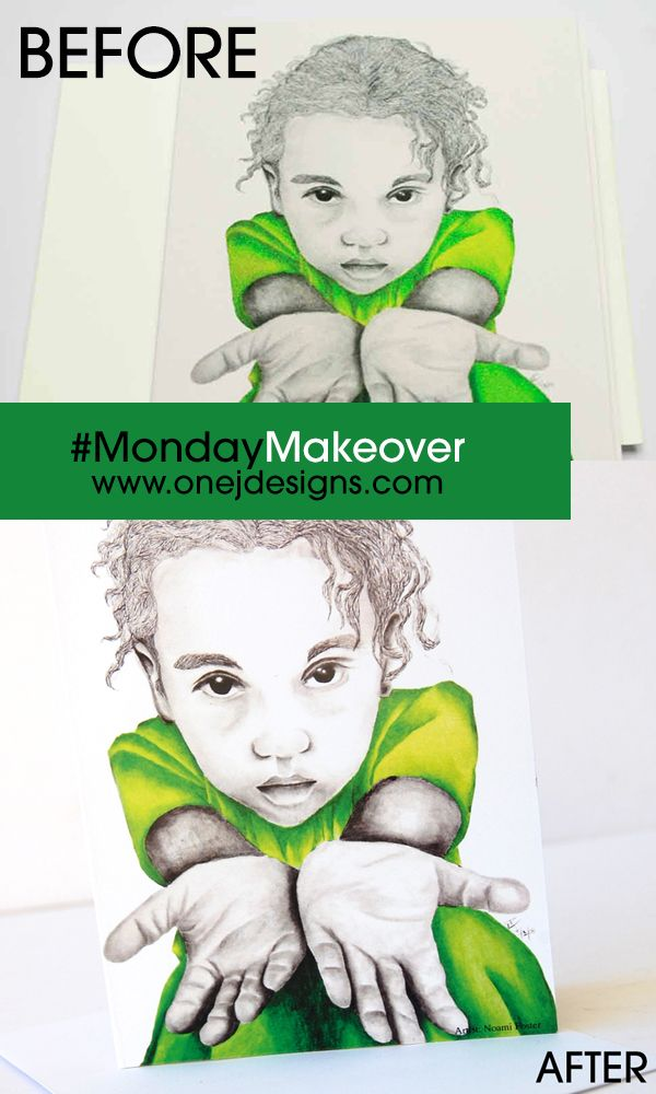 #MondayMakeover Etsy shop photo updates Read About it!