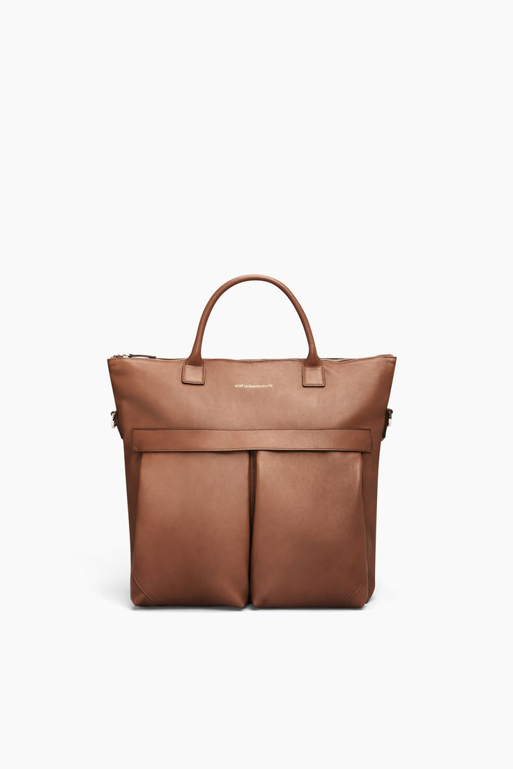 Want Les Essentiels O'Hare bag from Men's Bags September 2014