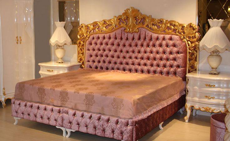 Miami_concept_klasik_yatak_odası_mobilyası