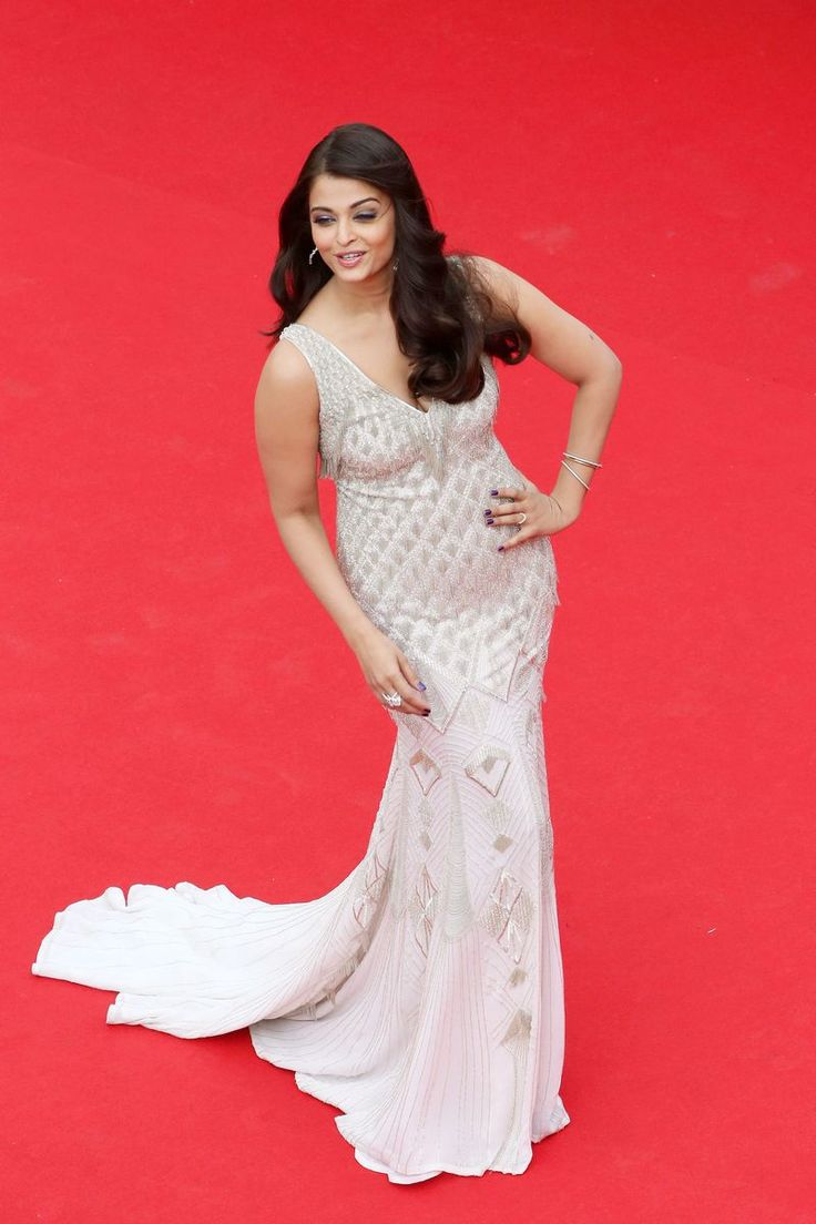 Bollywood made its presence felt at the Cannes Film Festival this year. Here's a look at who showed up...