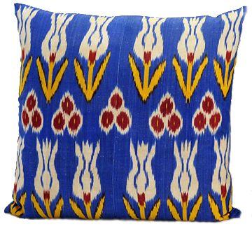 Central Asian Textiles 91