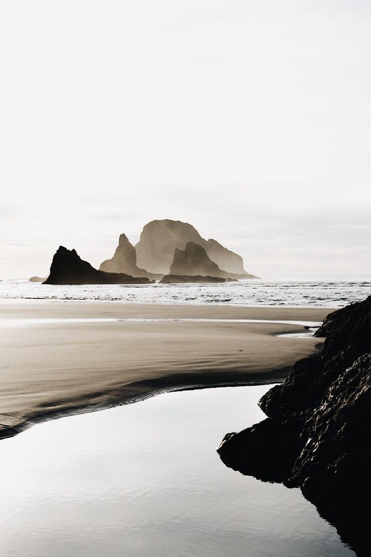 Oregon Coast Sophos Photography In 2020 Landscape Photography Beach Photography Landscape
