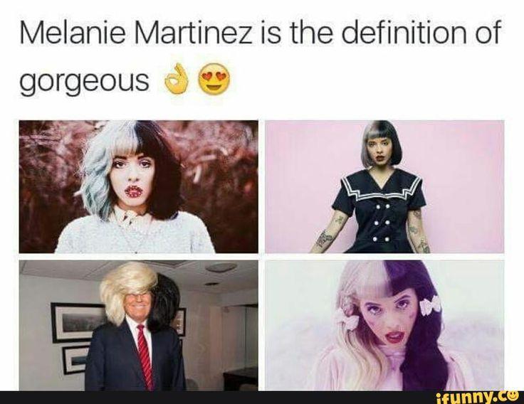 funny face melanie martinez - Google Search