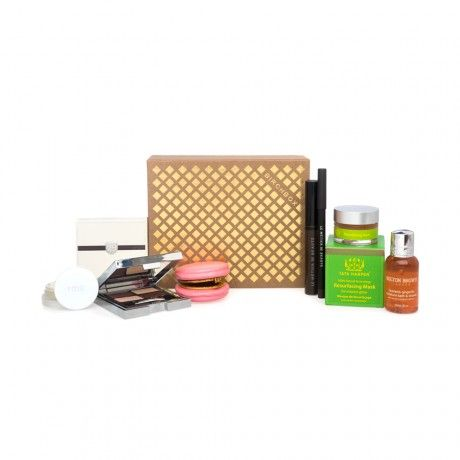 Mother's Day Gift Idea - A Fabulous Limited Edition Beauty Birch Box -  The Superwoman Collection