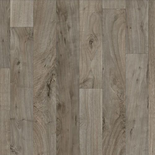IVC Impact Sheet Vinyl Flooring Midland Timber - 12 Ft Wide at Menards