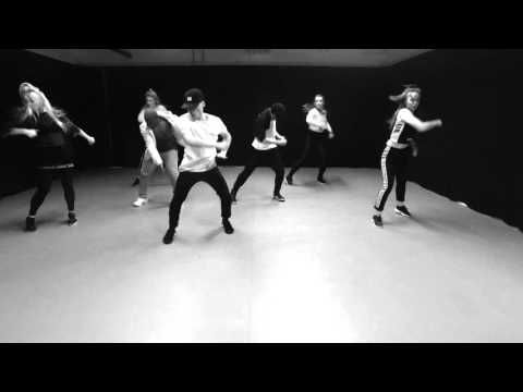 Tom Saggs Choreography | The Right Song