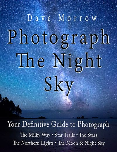Learn Milky Way & star photography with this definitive shooting & photo editing guide, from a pro. Master the best camera settings, shutter speed, f-stop (controls aperture), and ISO, balancing the exposure triangle for night sky photography. Step-by-step, easy to follow instructions