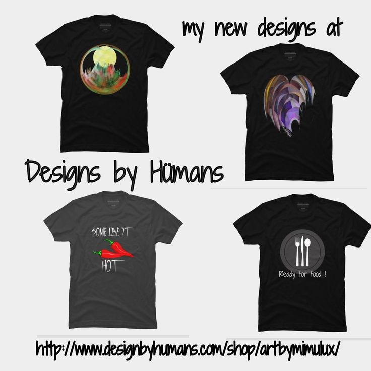 These designs are available on TShirts, Sweatshirts, Tanktops, Baseball Tees, Hoodies, Stickers and Mugs   .. just follow this LINK to get to the store