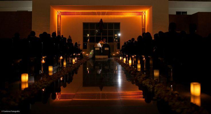 wedding decor ceremony. www.uncuentodeboda.com