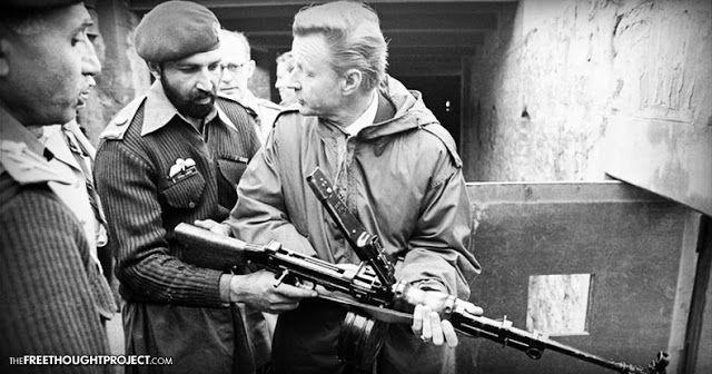 Cabal Member: Zbigniew Brzezinski, The Man Who Trained Osama Bin Laden in Warfare, Dead at 89 | Stillness in the Storm
