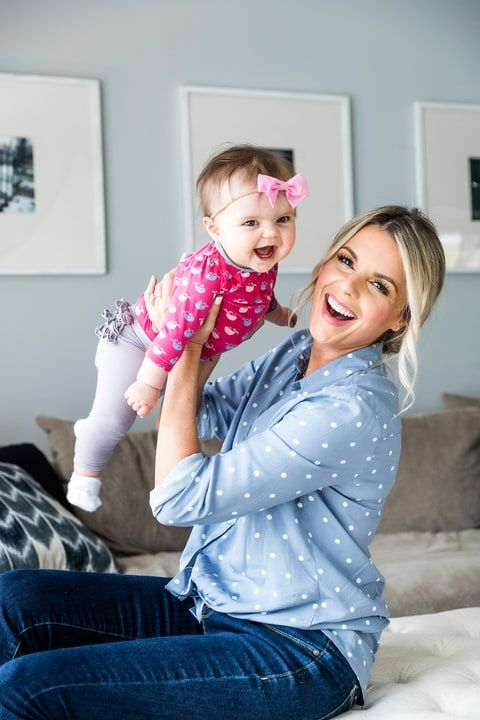 Ali Fedotowsky: How I Got My Best Body Ever After Baby - Us Weekly