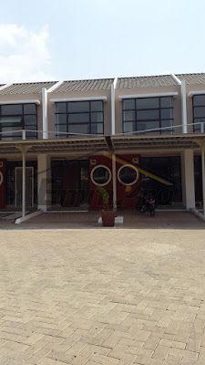 Jual Rumah Green Lake City : Jual Rumah Green Lake City, Cluster East Asia 4x12...