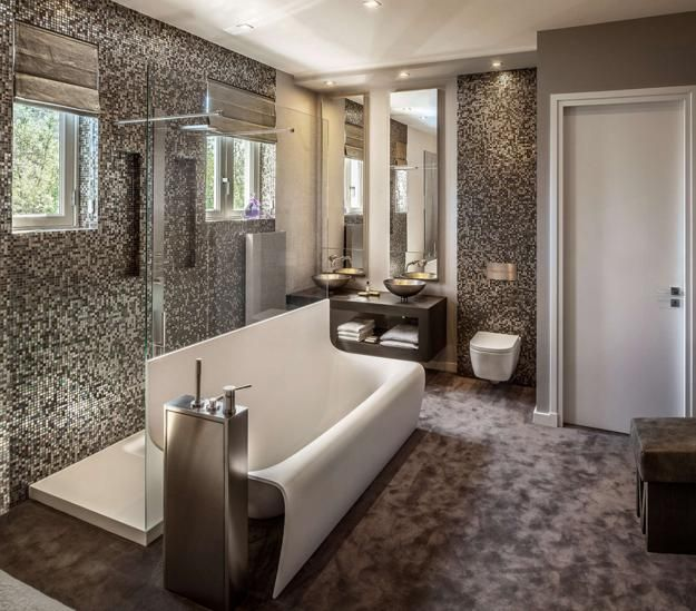 Simply Bathroom Solutions consistently deliver best modern bathroom designs and renovations in Melbourne. Your needs will be fulfilled here for small and big bathroom designs. >> http://simplybathroomsolutions.com.au
