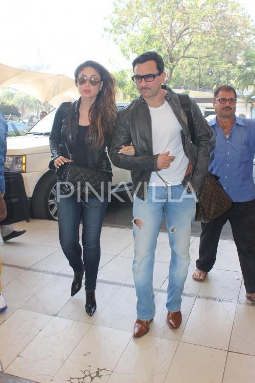 Saif to whisk mom-to-be Kareena for a birthday getaway to Dubai!