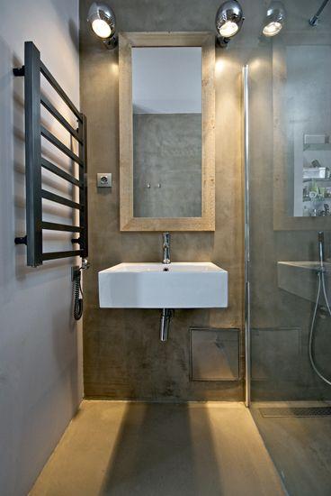 cementová stěrka do koupelny - Hledat Googlem