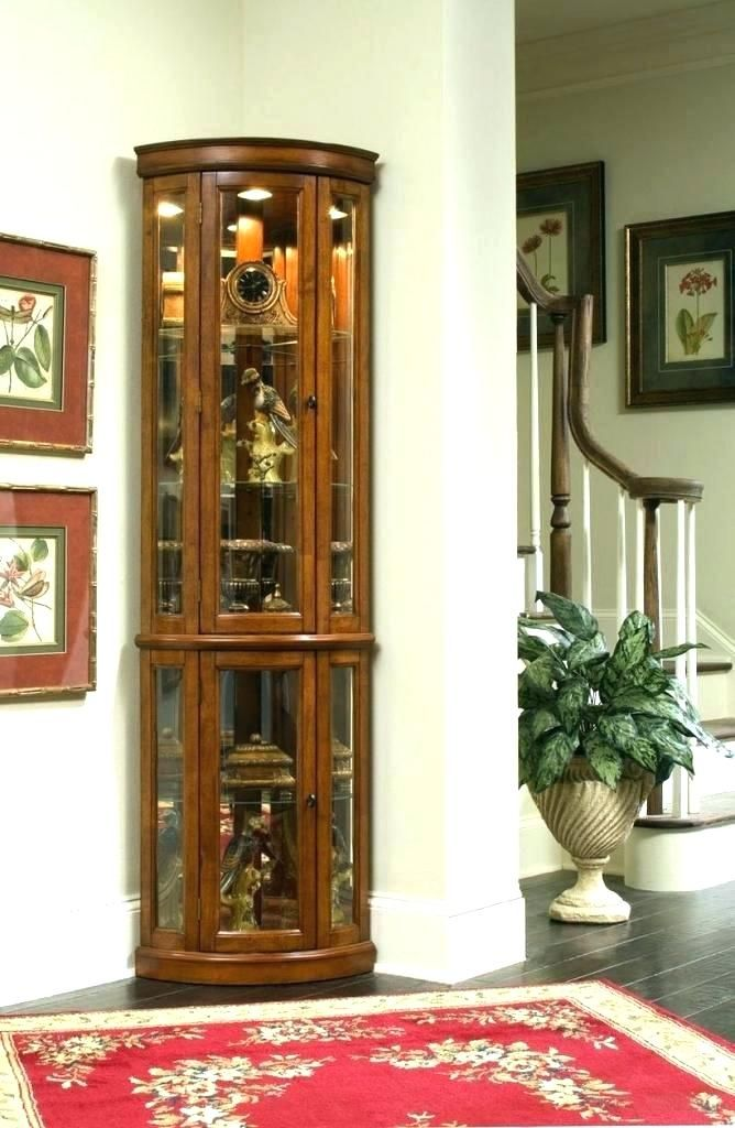 Tall Dining Room Cabinet Storage Cabinets Ideas Narrow Hutch Full
