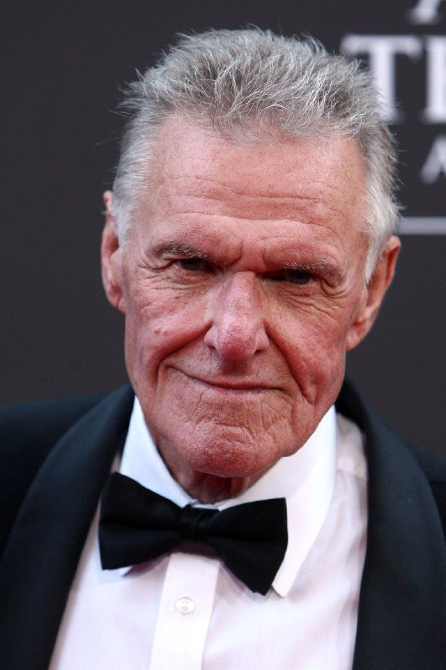 Charles Napier: Lively character actor who usually plays hard-ass military types and menacing bad guys. Died: October 5, 2011 (age 75)