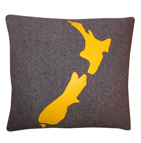 New Zealand cushion