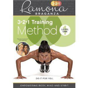 3-2-1 Workout Routine The workout combines cardio, strength circuits, yoga and core training.