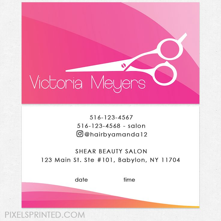 33 best hairstylist business cards images on pinterest beauty vintage hair salon cards unique hairstylist business cards salon business cards modern hairstylist cards hairstylist cards hairstylist business cards colourmoves Image collections
