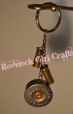Redneck Girl Crafts @Jess Liu Pyles - cheap gifts and an excuse to shoot!