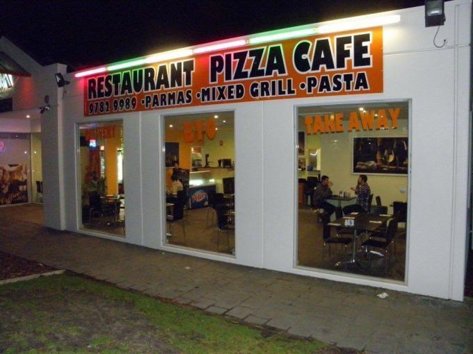 Monta Verde, Carrum Downs Pizza