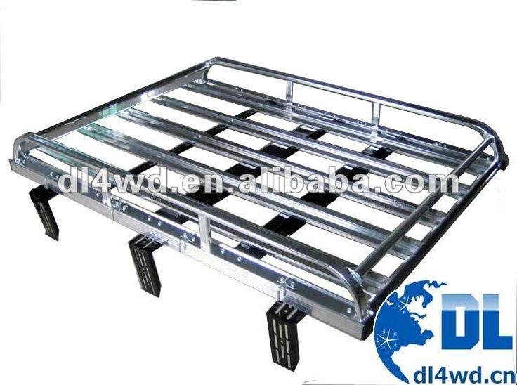 RRA-13 4x4 accessory car roof top carrier $60~$80