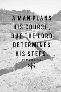 God proverbs 20:24 - Google Search