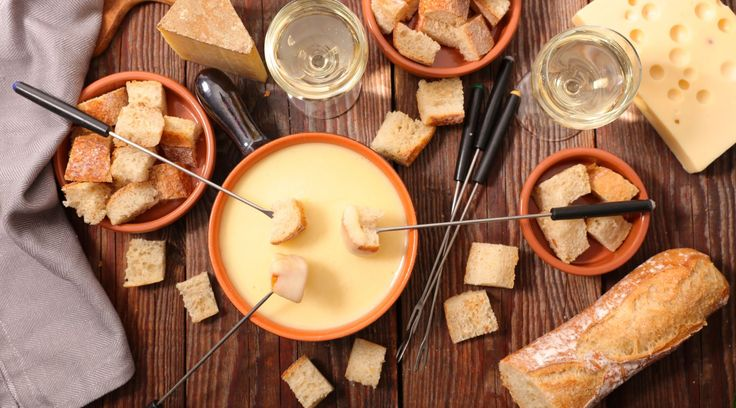 Is there anything more delicious-sounding than a big, bubbling cauldron of melted cheese, surrounded by lots of different accompaniments for dunking? Fondue is indeed one of the most delicious and decadent foods on earth, and we've tracked down the 10 best restaurants to dive into it.America's 10 Best Restaurants for Fondue (Slideshow)