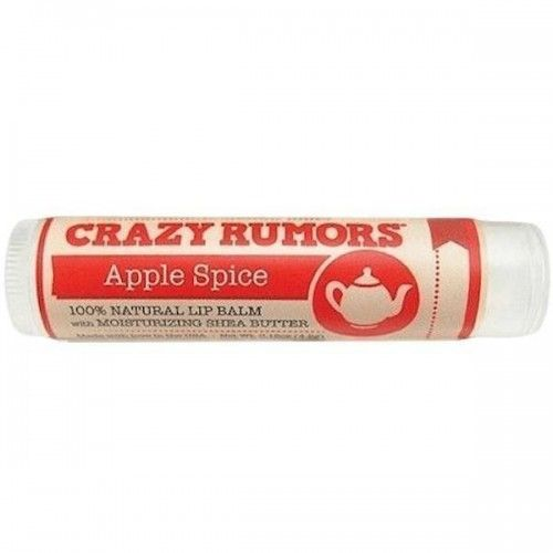 Apple Spice Flavour