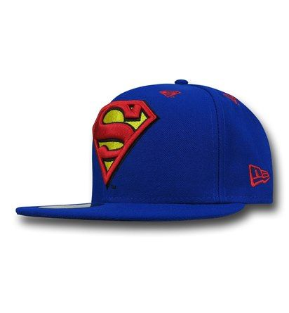 The 100% polyesterSuperman Symbol Stargazer 59Fifty Hat is flatbilled, which I think in Kryptonian is called 'Errgityahgkjl R'mrah' which means 'Destroyer of Worlds and Consumer of Souls'. Being flatbilled carries a lot of weight within Kryptonian culture and the House of El was instrumental in introducing the concept to Earth. I guess that's why New Era created the Superman Symbol Stargazer 59Fifty Cap and made it available in fitted sizes!