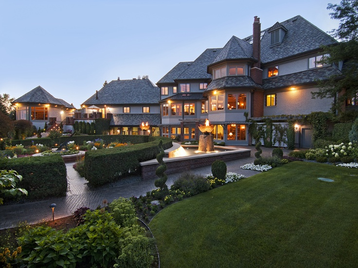 Prestigious 12 Million Dollar Home In Minnesota