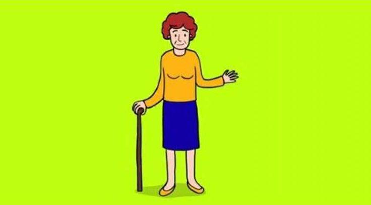 Trucs de grand-mère anti-peau de croco - Flocons d
