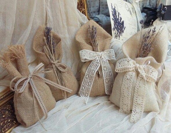 Χειροποίητες μπομπονιέρες γάμου Από λινατσα σε οικονομικές τιμές…