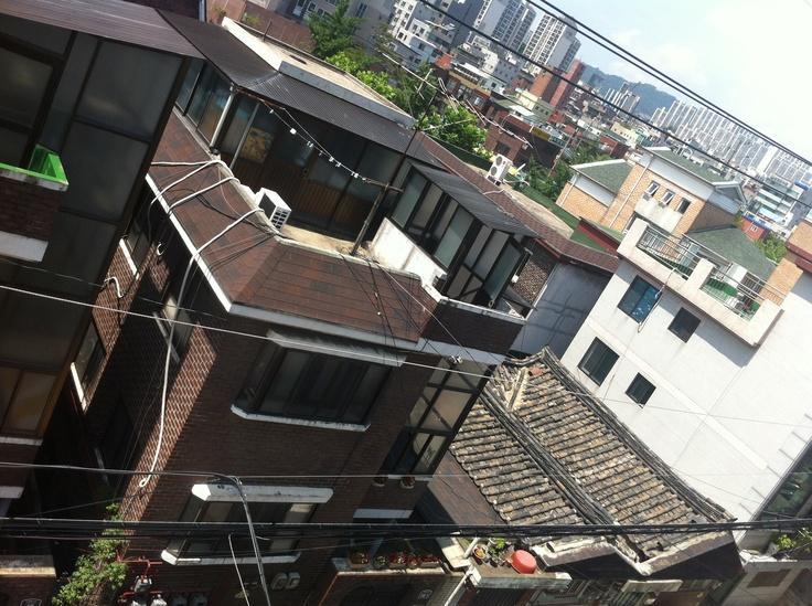 recording of villas in korea 01