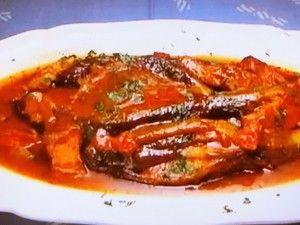 おさらいキッチン | ZIP!速水もこみちのMOCO'Sキッチン「もこみち流 丸ごと長なすのトマト煮込み」のレシピby速水もこみち 8月21日