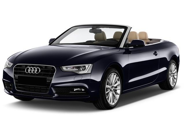 2017 Audi A5 Review, Ratings, Specs, Prices, and Photos - The Car Connection