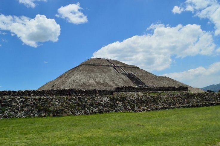 San Juan Teotihuacan en Teotihuacan de Arista, State of Mexico