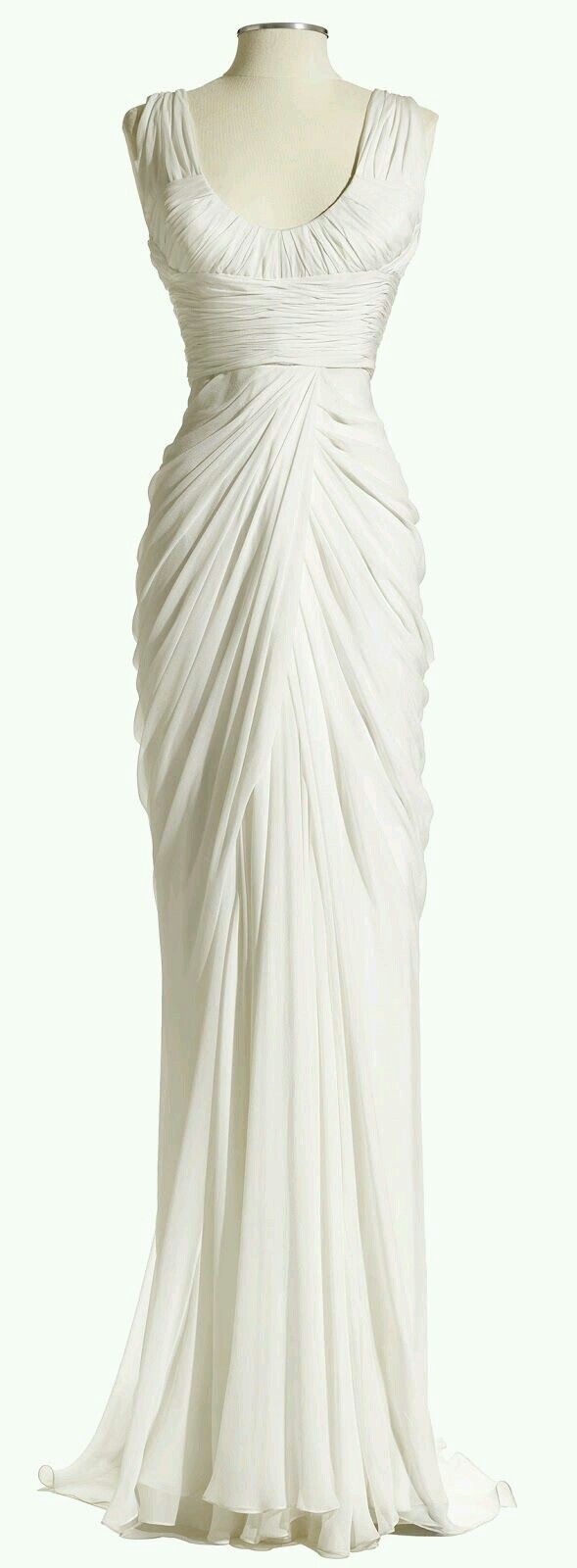 grecian goddess wedding