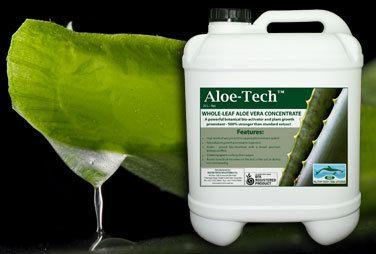 Nutri-Tech Aloe-Tech Price : AU$49.50 (inc GST) AU$45.00 (exc GST)