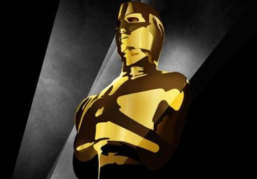 oscar results of 2012