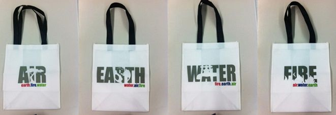 """As part of SM Supermalls' continued direction towards corporate social responsibility, SM Supermalls launched its newest edition of the SM Eco Bag 2012. With the theme """"Engage to Change"""", SM ..."""