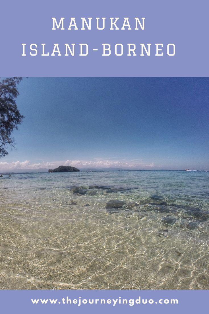 Great day trip from Kota Kinabalu, Borneo