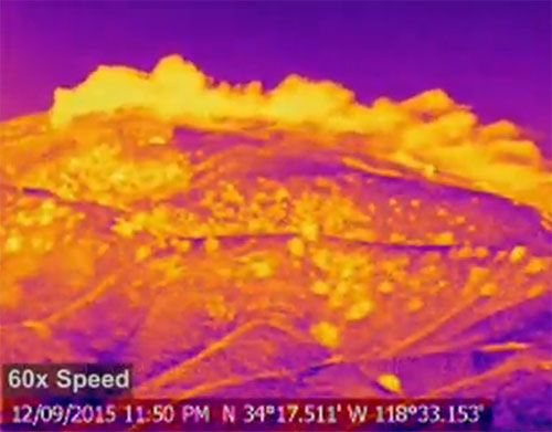 Last week, Southern California Gas Company temporarily stopped the massive methane leak at the Aliso Canyon gas storage facility, which has been spewing methane into the air and surrounding community for months.