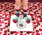 Helping kids lose weight. Great tips for anyone who over eats because they always feel hungry.