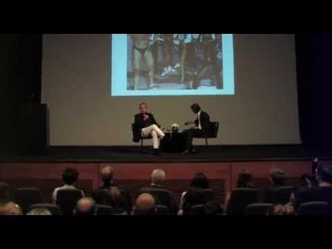 Press conference Mario Testino: In Your Face