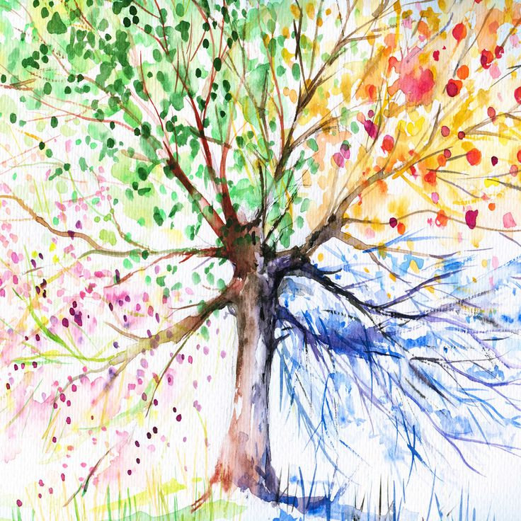 This is one of the beautiful designs you can find at #thecanvasartfactory Can you imagine it in an open living room with natural light? #TreeOfLife