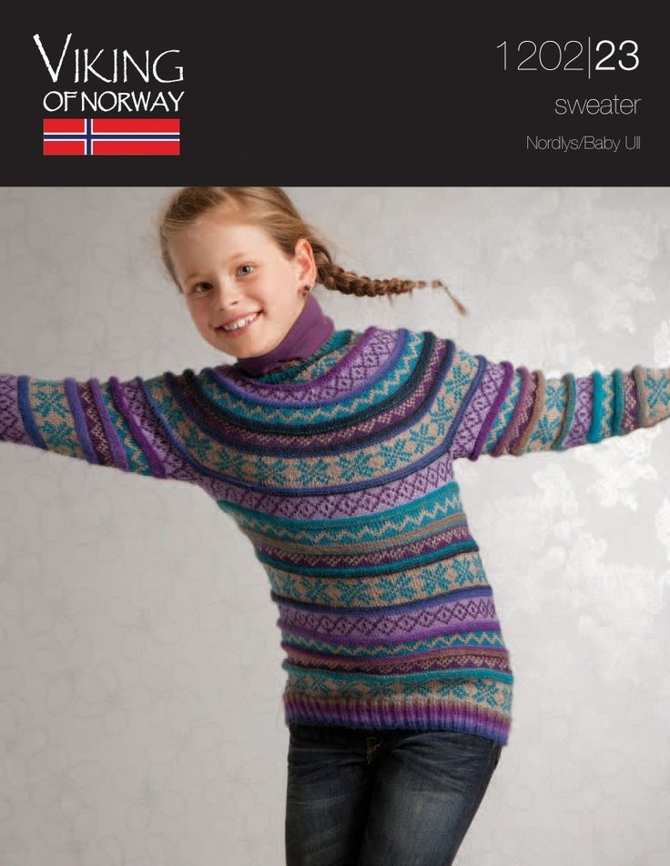 513 best Knit children's/baby pullovers images on Pinterest | Baby ...